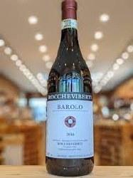 ROCCHEVIBERTI BAROLO 750ML