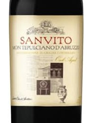 SANVITO MD'A 750ML