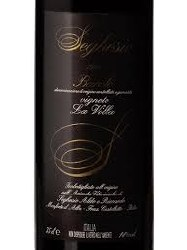 SEGHESIO BAROLO LA VILLA 750ML