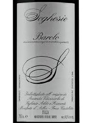 SEGHESIO BAROLO 750ML