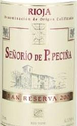 SENORIO PECINA GRAN RES 750ML