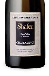 SHAFER CH RED SHOULDER 750ML