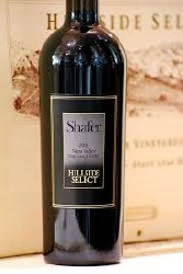 SHAFER CS HILLSIDE SELECT750ML
