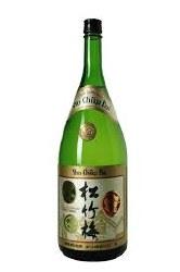 SHO CHIKU BAI 750ML