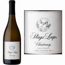STAGS' LEAP WINERY CH 750ML
