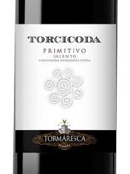TORMARESCA TORCICODA 750ML