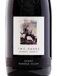 TWO HANDS SHZ GNRL DUDES 750ML