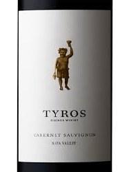 TYROS CS 750ML