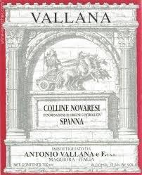 VALLANA SPANNA 750ML