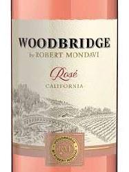WOODBRIDGE ROSE 1.5L