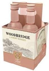 WOODBRIDGE ROSE 187ML 4PK