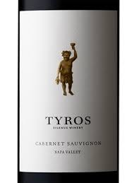 TYROS CS 750ML