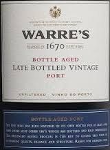 WARRE'S LBV 750ML