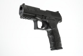 "Walther PPQ M2 45ACP 4"""
