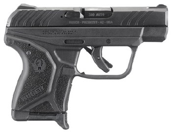 Ruger LCP II .380 6+1