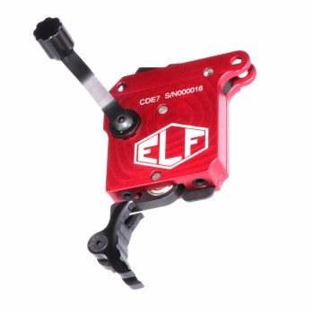 Elf 700 Trigger Red