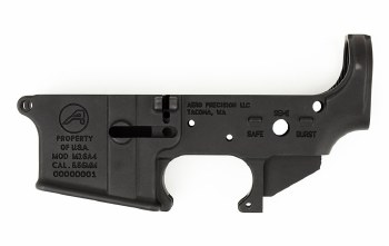 Aero Sp Ed Lower M16A4