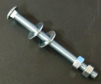 Steel Target Mounting Kit