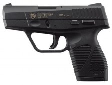 Taurus PT709 Slim 9mm 7 round