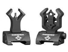 Diamondhead USA AR Sight Set