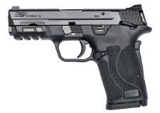 S&W M&P Shield EZ 2.0 9mm