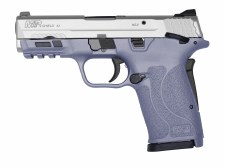 M&P Shield EZ Orchid/Stainless