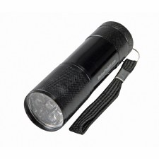 2-in-1 8-LED Flashlight