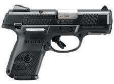 Ruger SR40c Compact 40S&W