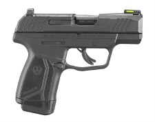 Ruger MAX-9 Standard 9mm 10rd