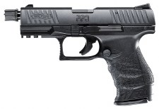 Walther PPQ M2 .22 Tactical