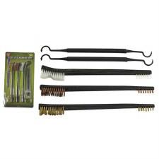 Gun Cleaning Brush Set 5-piece