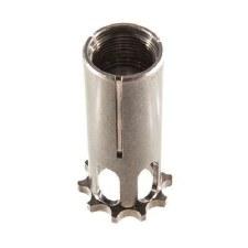 Silencerco Piston 9mm 1/2x28RH