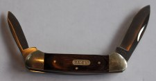Buck Canoe Knife 2011 Model