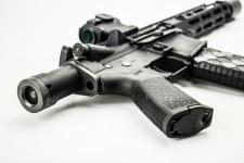 DFA AR15 Pistol Kit