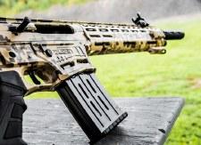 Panzer Arms 5rd 12g Magazine