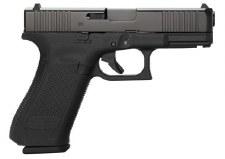 Glock G45 Gen5, 9mm, 17+1