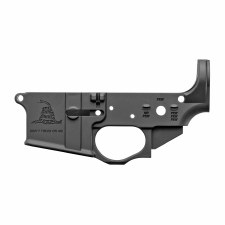 Spikes Gadsden Stripped Lower