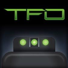 TruGlo TFO Sights G 42/43 Y/G
