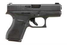 Glock 42 380ACP 6+1 NITE SITES