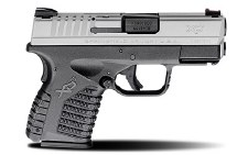 "XDs Essentials 9mm BiTone 3.3"""
