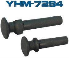 YHM Easy-Pull Take Down Pins