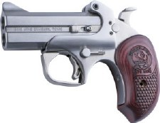 Bond Arms Snake Slayer 45/410