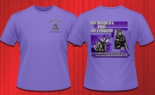 T-Shirt-Self Defense A Right M