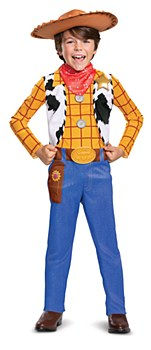 Toy Story Woody Classic Child Costume