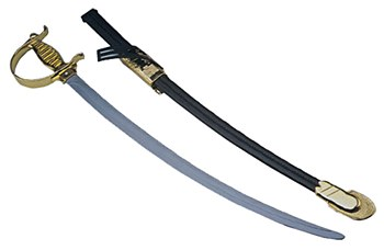Calvary Sword