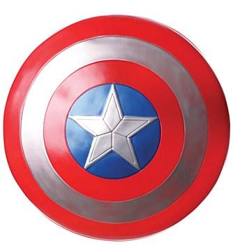 "Captain America 12"" Adult Shield"