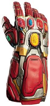 Avengers Endgame Adult Infinity Gauntlet