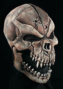 Monster Skull Full Latex Mask