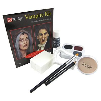 Ben Nye Vampire Makeup Kit