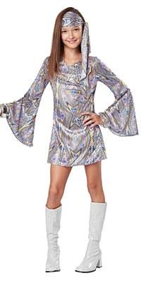 Disco Darling Child Costume